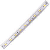 Ecola LED strip 220V STD 14,4W/m IP68 14x7 60Led/m 2800K 12Lm/LED 720Lm/m лента на катушке 50м.
